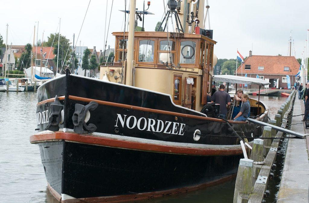 Stoomsleepboot